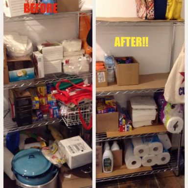 Before After Sundries